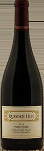 2015 RUSSIAN HILL Estate Vineyards Pinot noir