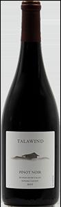 2015 Talawind Ranch Pinot Noir
