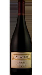 2016 Russian Hill Sunnyview Vineyard Pinot Noir