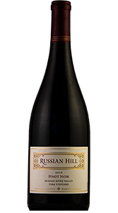 2016 Russian Hill Tara Vineyard Pinot Noir